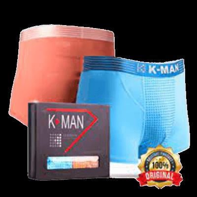 Celana Dalam K-Man