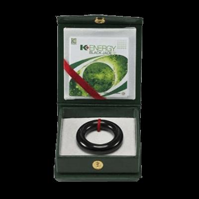 Alat Terapi Vitalitas K-Enegy Black Jade